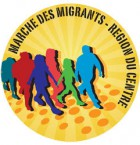 Marche des migrant-e-s de la Région du Centre